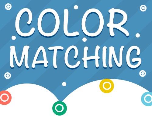 Renk Eşleştir