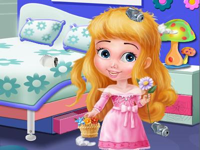 Cuarto de Princesa