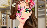Flower Power Make-Up
