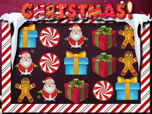 Christmas Gift Sweeper