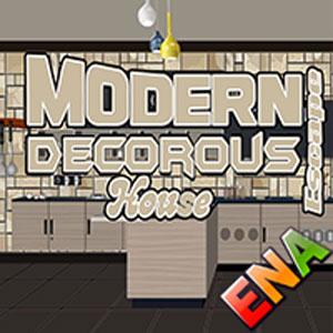 Modern Decorous House Escape