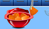 Saras Cooking Class: Pumpkin Pie
