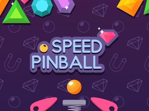 Speed Pinball
