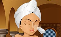 Hamman Spa Facial Beauty