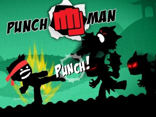 Punch Man