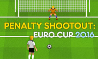 Penalty Shootout: Euro Cup ...