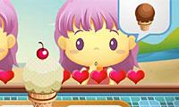 Игра для девочек 2 игрока