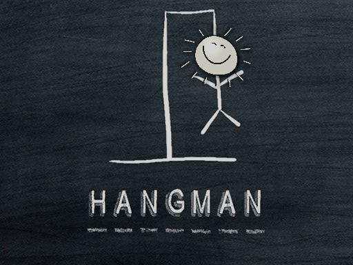 Guess the Name Hangman