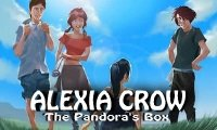 Alexia Crow: The Pandoras Box