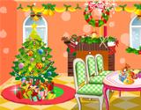 Decorar casas para navidad gratis