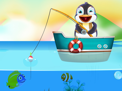 Deep Sea Fishing Mania