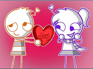 Sevgililer Gizli Yıldızlar