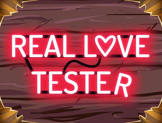 Gerçek Aşk Testi