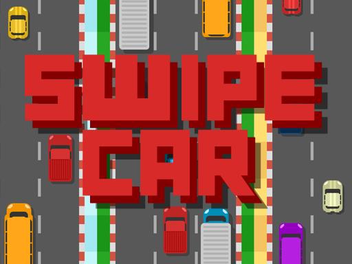 Swipe Car