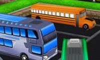 Игра онлайн паркур 2