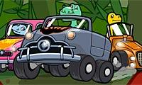Dinosawus: Smash & Dash 2