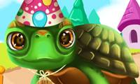 Paws to Beauty: Birthday online hra