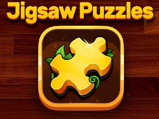 Worlds Rivers Jigsaw