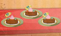 Easy Bake Brownies