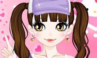Super Cute Make-Up