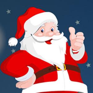 Aid Santa