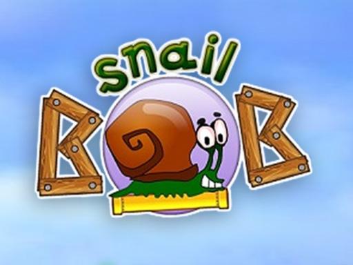 Snail Bob 1 html5 game