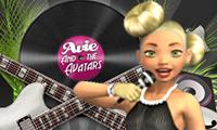 Avie Pocket: Popstar online hra