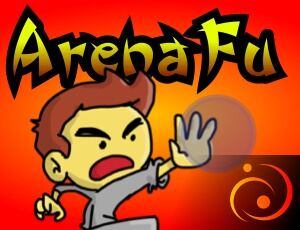 Arena Kung-Fu