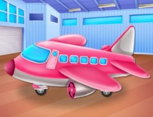 Uçak Temizleme