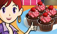 Chocolate Cupcakes: Sara's ...