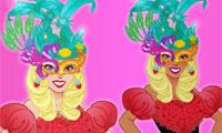 Showgirls Perfect Dress Up