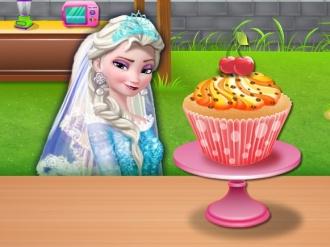 Restaurantes de cupcake