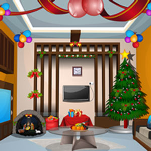 Find the gift for best friend is an exciting point and click type new escape game developed by ENA games for free. Dream up a situation there lived two friends. One was rich and the other one was poor. The rich friend bought a Christmas gift for the other. Meanwhile his brother took that gift and hide it somewhere. As the rich friend promised to give the Christmas gift to his poor friend, he needs to find the gift as soon as possible. As a player, you need to help the rich friend to get back the gift soon. This could be achievable only by your brilliance. As you are a person of good decision making nature, surely you will find the objects needed to solve the puzzles. Have greater excitement and fun by playing escape games daily. Good Luck and Best wishes from escape games.
