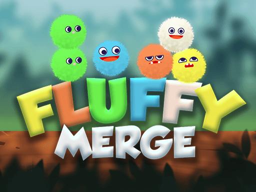 蓬鬆合併--Fluffy Merge-你的花園被毛毛蟲入侵了! 通過將它們與相同的顏色合併來消除盡可能多的絨毛。 明智地計劃您的動作,並在一次射擊中消除盡可能多的絨毛!