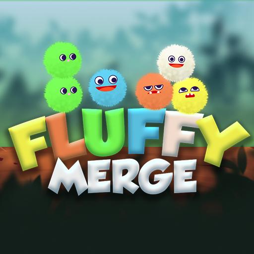 Image Fluffy Merge