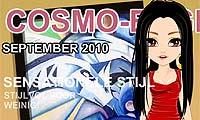 Cover Model Dress Up: September