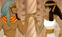 History Dress Up: Egypt