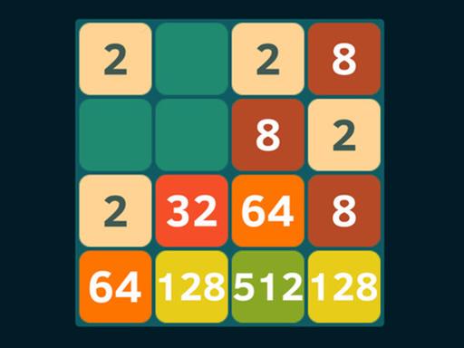 2048 Challenges