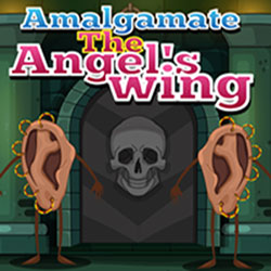 AmalgamateThe angels Wing escape