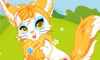 Foxy Cutie
