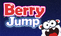 Berry Jump online hra