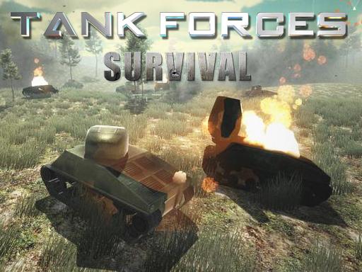 Tank Forces: Survival