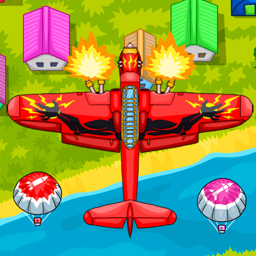 Air Warfare