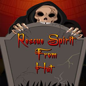 Rescue The Spirit From Hut
