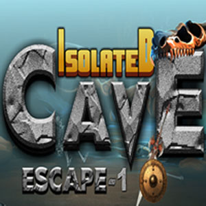 Isolated cave escape 1