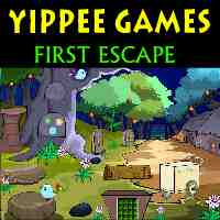 Yippee Games First Escape