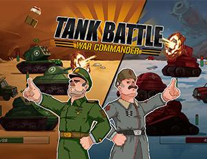 Tank Savaşı Yönet