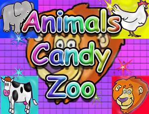 Hayvanlar Şeker Hayvanat Bahçesi