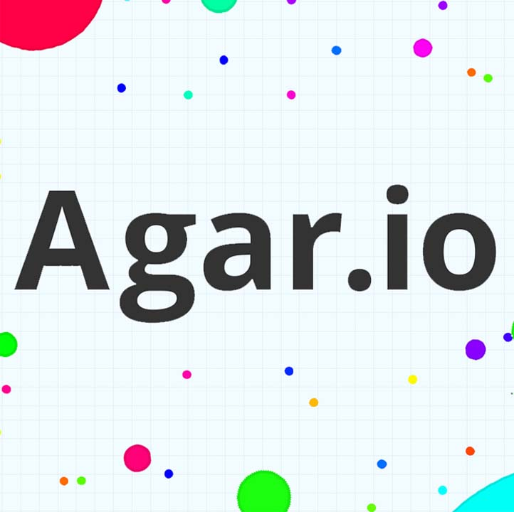 Realtime multiplayer games, free online agar io