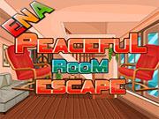 Peaceful Room Escape